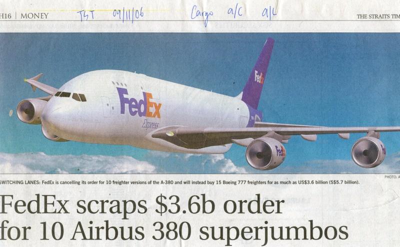 FedEx scraps $3.6b order for 10 Airbus 280 superjumbos Img99211