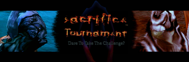 Tournament Day - For New Players and Old Goofs Tourne13