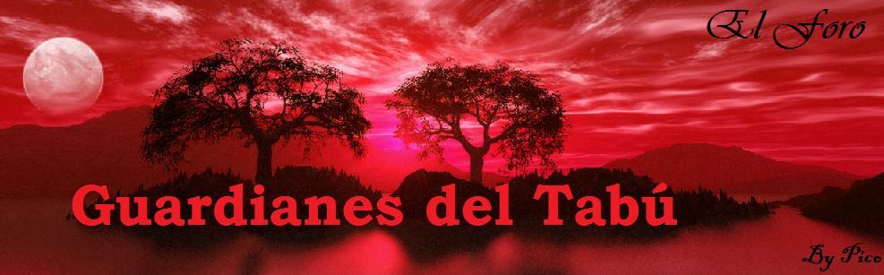 Foro gratis : Guardianes del Tabú - Portal Logo_f10