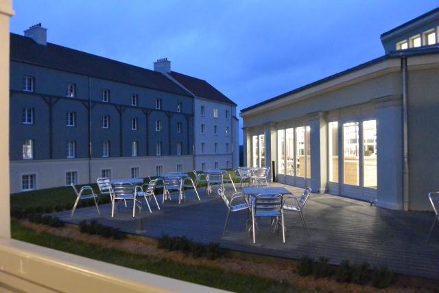 Nouvel hôtel B&B (ouverture prévue pour 2016) - Page 3 Dsc_8622