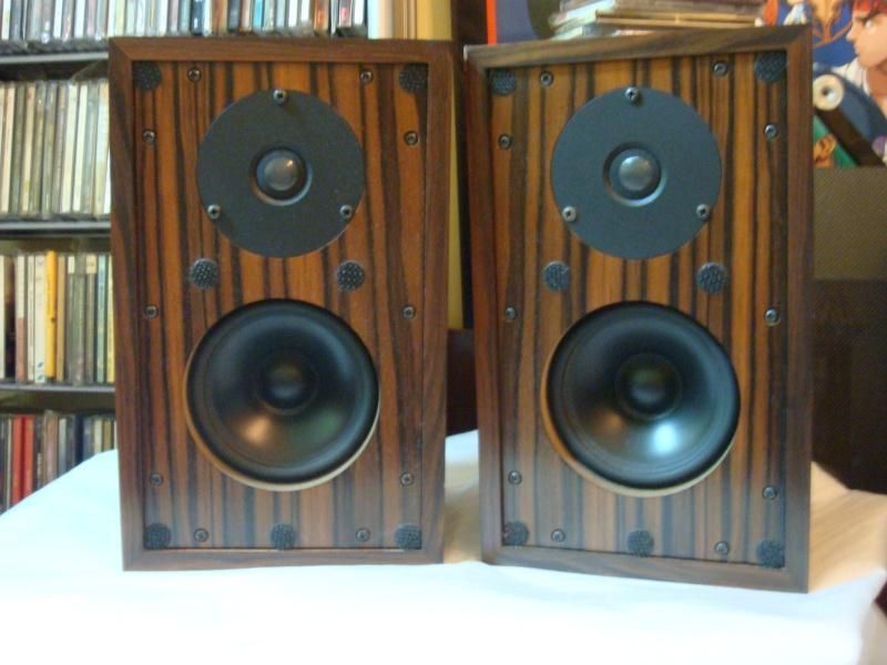 Harbeth P3 speakers (Used) SOLD P310