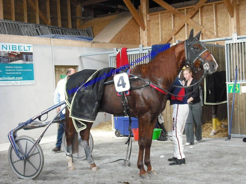 LAVAL 30 septembre 2009 Pinson10