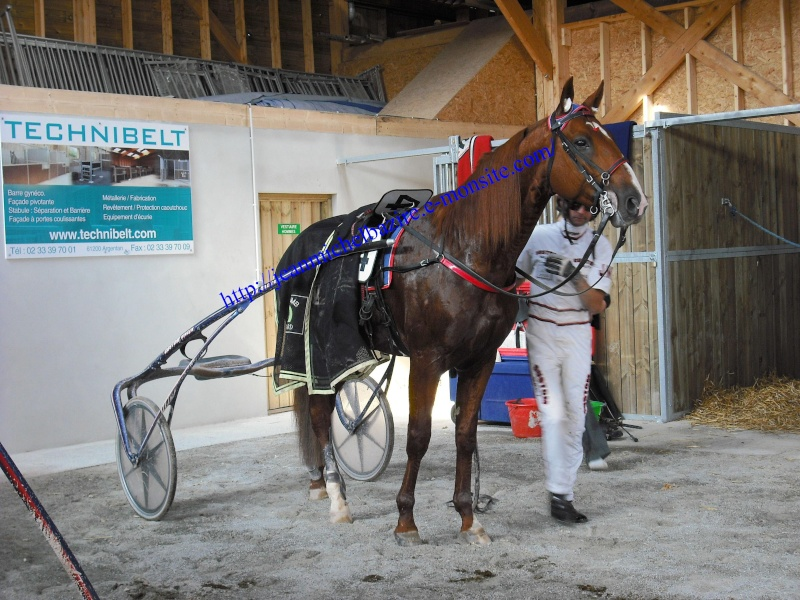 LAVAL 30 septembre 2009 Pinson11