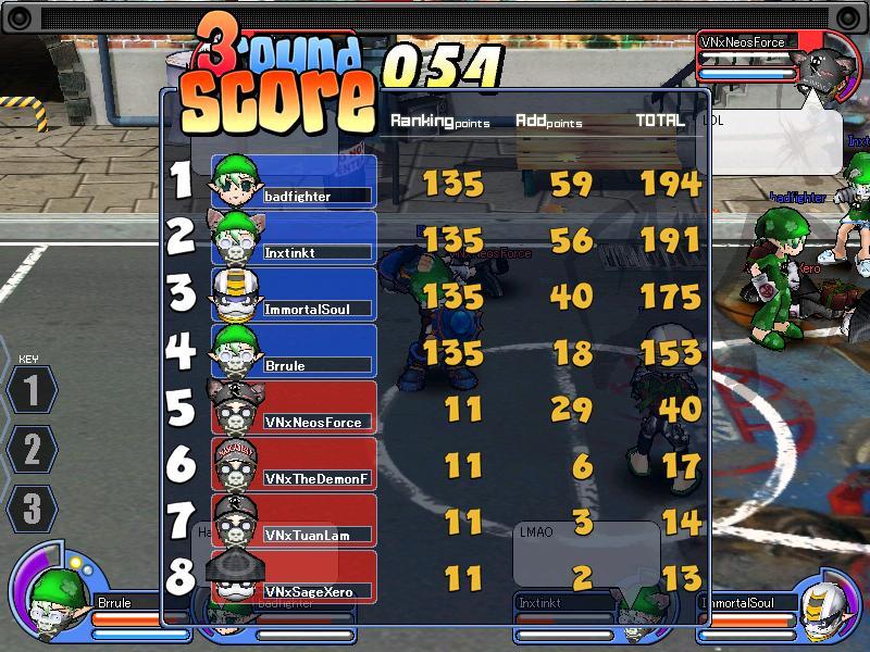 AssassiNation vs VNx (ownd much) 310
