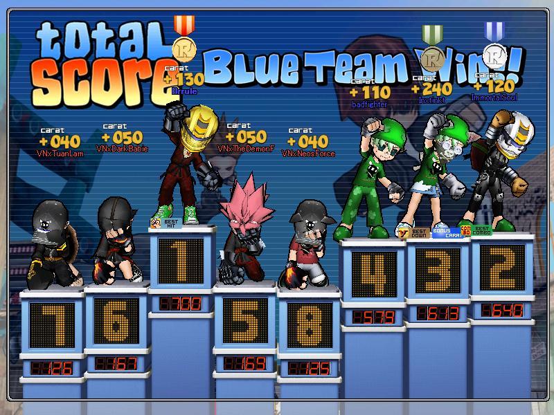 AssassiNation vs VNx (ownd much) Rumble13