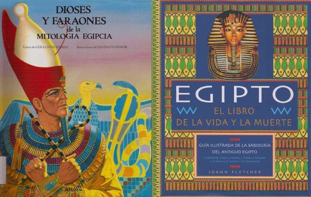 LA SABIDURIA DEL ANTIGUO EGIPTO (4 tomos) 18414910
