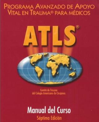 ATLS (apoyo vital en trauma phehospital) en español Atls10