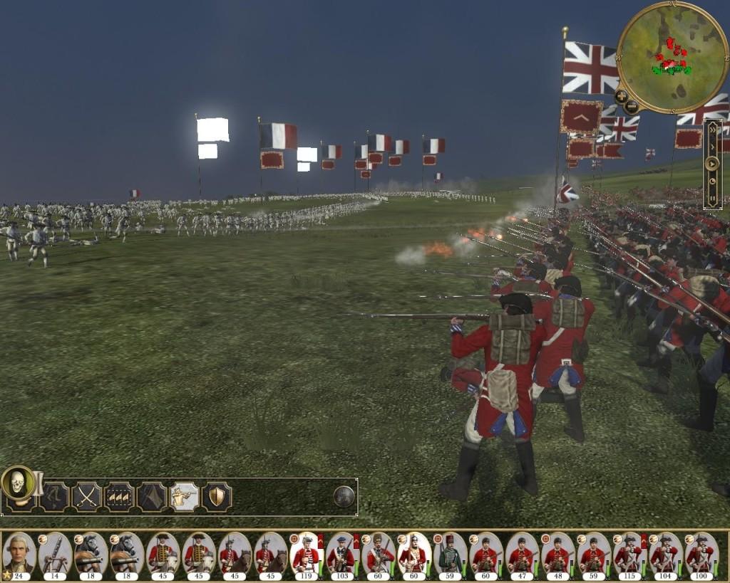 Empire : Total War Battle10