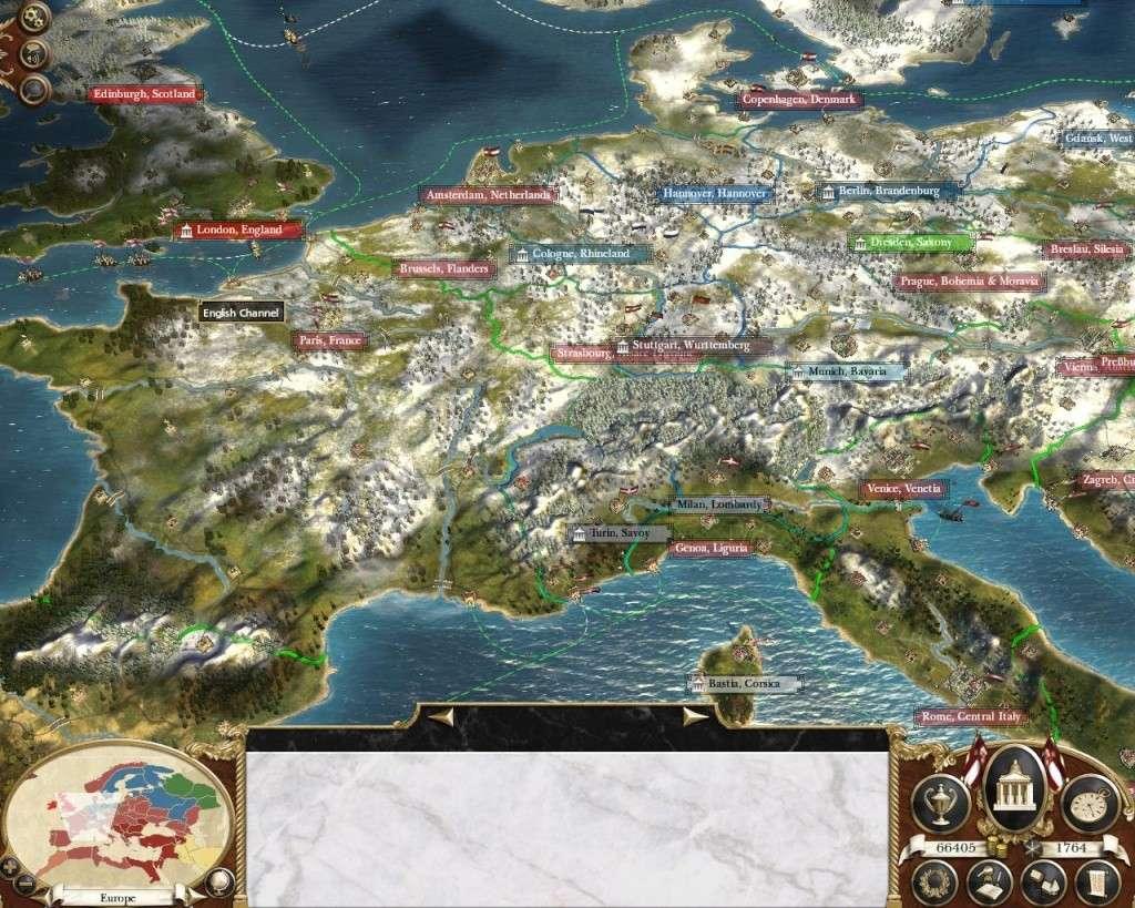 Empire : Total War Empire10