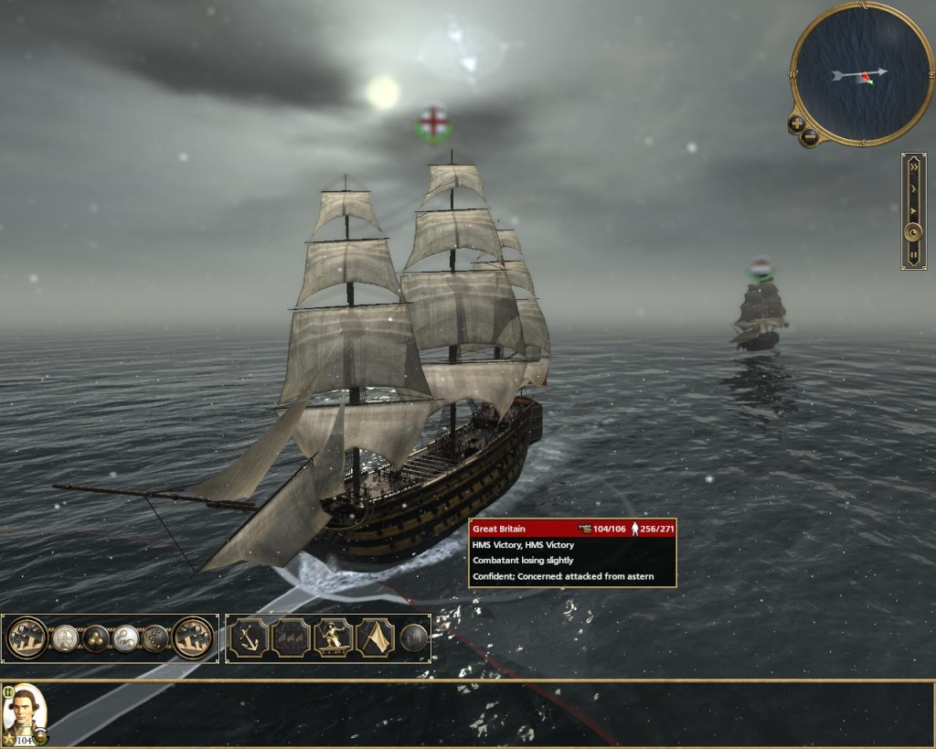 Empire : Total War Sea211