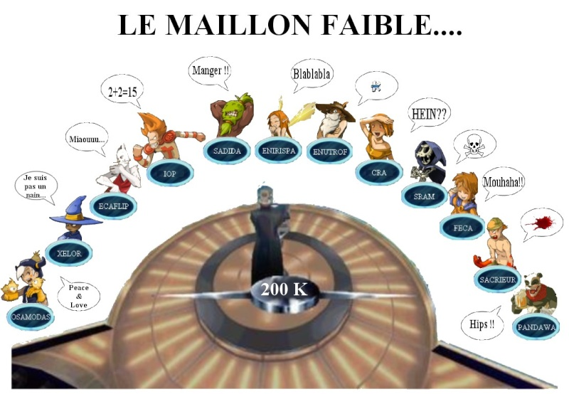 [HRP] Le maillon faible Maillo10