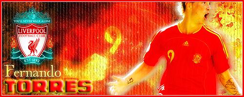 Fernando Torres Fan