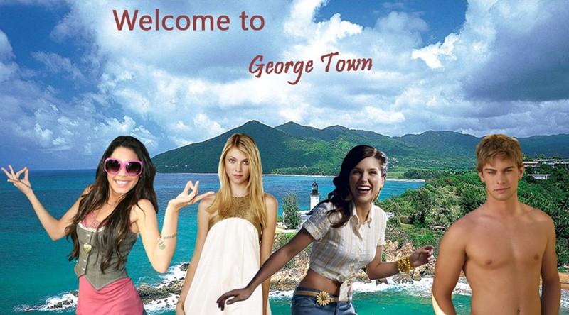{George Town}