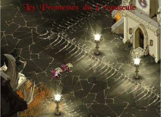Les Promesses Du Crepuscule