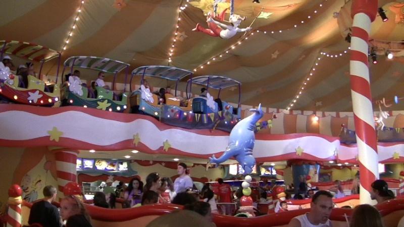 [Walt Disney World Resort] Mon Trip Report est enfin FINI ! Les 29 vidéos sont là ! - Page 5 510