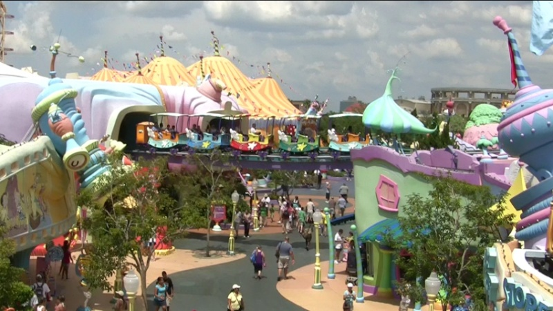 [Walt Disney World Resort] Mon Trip Report est enfin FINI ! Les 29 vidéos sont là ! - Page 5 610