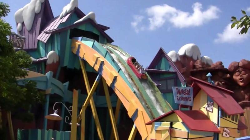 [Walt Disney World Resort] Mon Trip Report est enfin FINI ! Les 29 vidéos sont là ! - Page 4 Image111