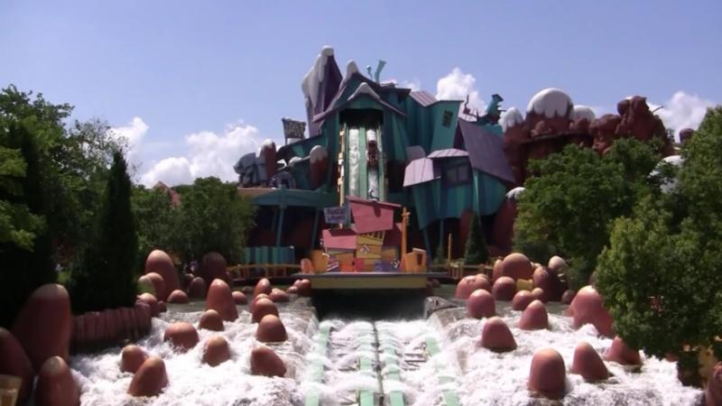 [Walt Disney World Resort] Mon Trip Report est enfin FINI ! Les 29 vidéos sont là ! - Page 4 Image112