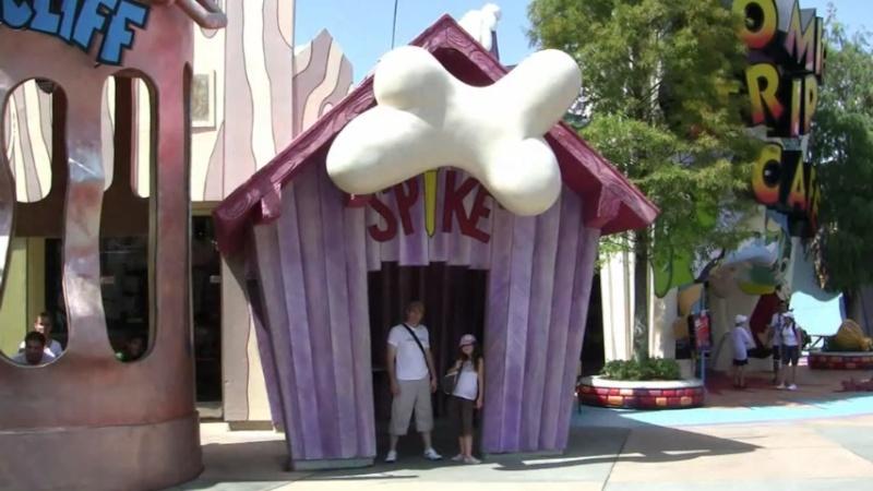 [Walt Disney World Resort] Mon Trip Report est enfin FINI ! Les 29 vidéos sont là ! - Page 4 Image810