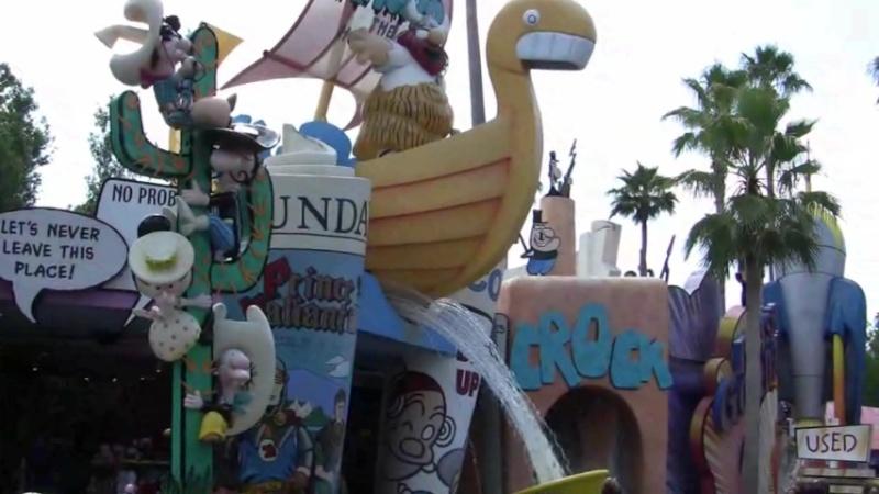 [Walt Disney World Resort] Mon Trip Report est enfin FINI ! Les 29 vidéos sont là ! - Page 4 Image910