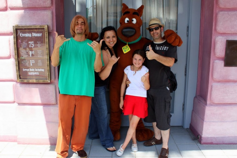 [Walt Disney World Resort] Mon Trip Report est enfin FINI ! Les 29 vidéos sont là ! - Page 4 Img_1510