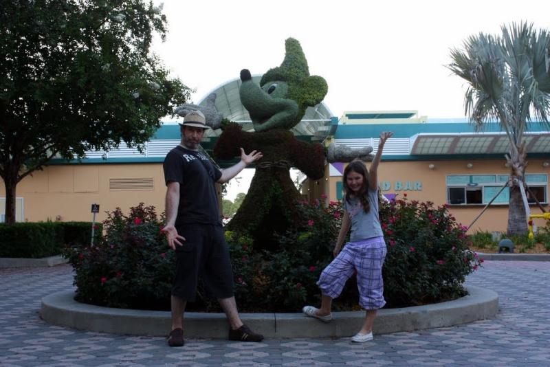 [Walt Disney World Resort] Mon Trip Report est enfin FINI ! Les 29 vidéos sont là ! - Page 5 Img_1822