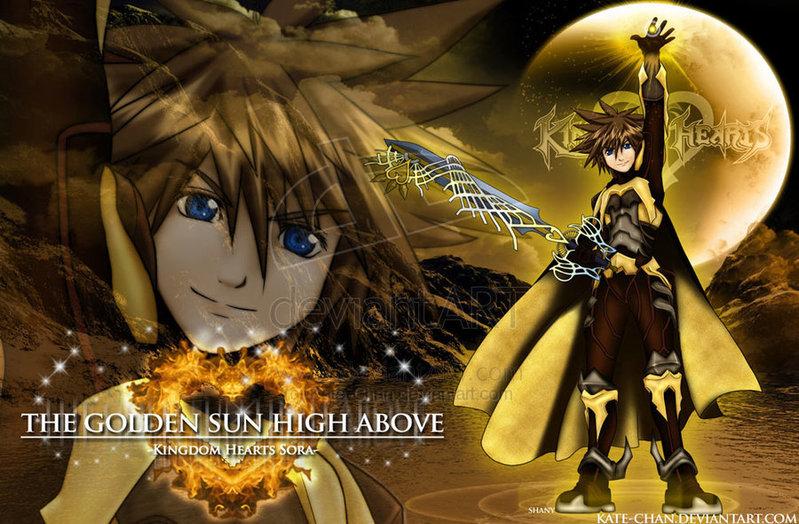 Hikaru  (Kingdom Hearts) Kingdo10