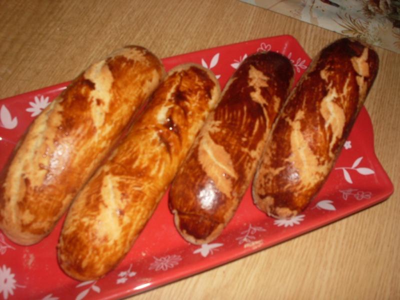 baguettes viennoises en map Canard10
