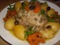 rôti de jambon farcis Amis_418