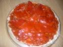 pizza aux escargots.photo. Divers24