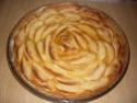 tarte aux pommes. Patiss10