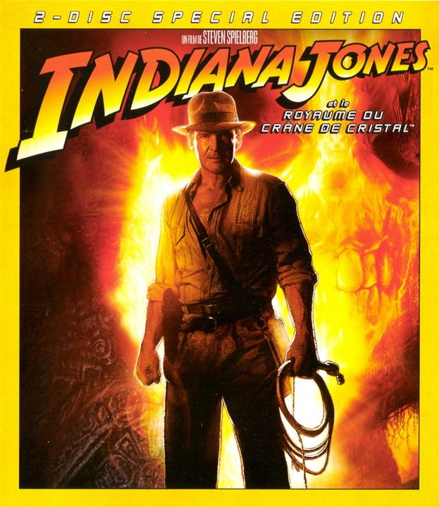 {Capture} Indiana Jones IV Indian10