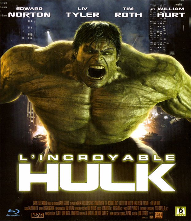 {Capture} L'incroyable Hulk L_incr10