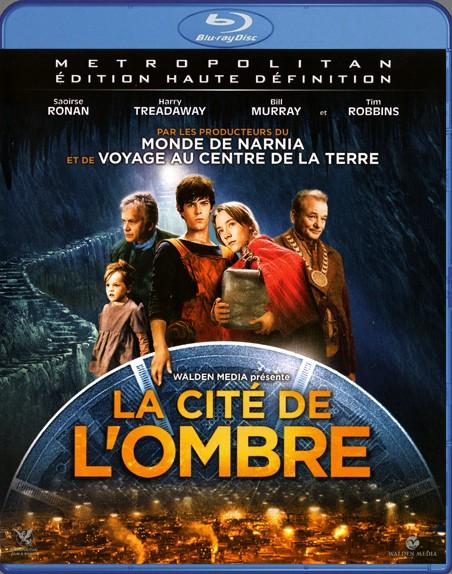 "{Blu-Ray} La Cité De L'ombre ""City Of Ember"" La_cit13"