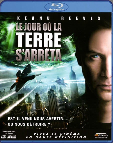 "{Blu-Ray} Le Jour Où La terre S'arrêta  ""The Day the Earth Stood Still"" Le_jou15"