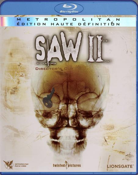{Blu-Ray} Saw II Saw_ii15
