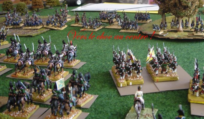 1812 : Bataille de Rousset-Litovsk - La revanche B210