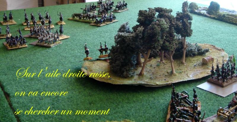 1812 : Bataille de Rousset-Litovsk - La revanche B310