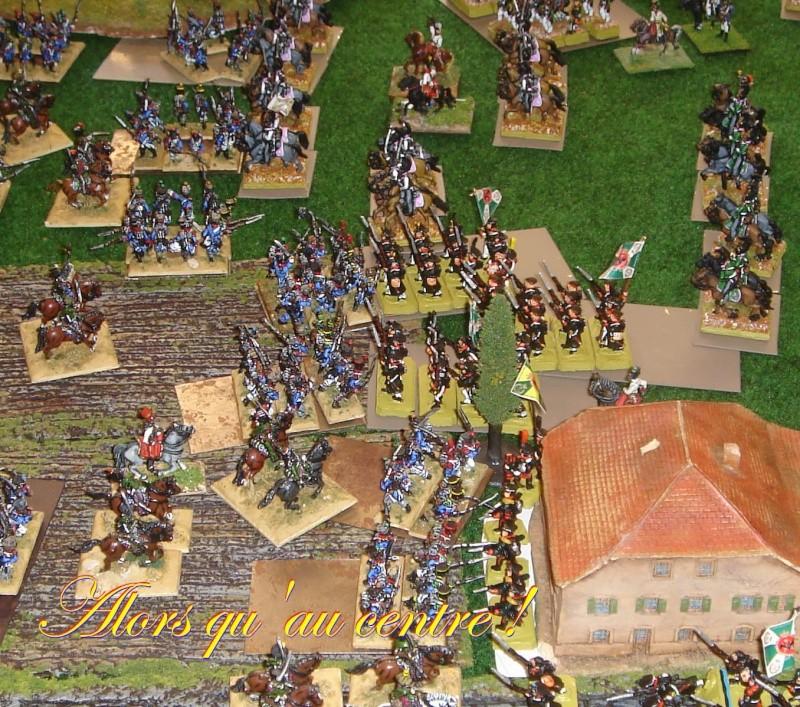 1812 : Bataille de Rousset-Litovsk - La revanche B410