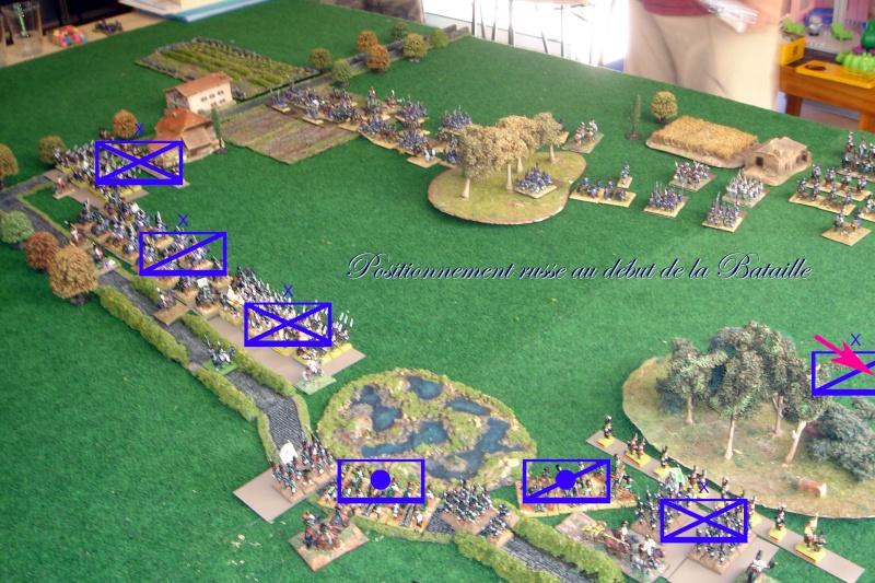 1812 : Bataille de Rousset-Litovsk - La revanche P111
