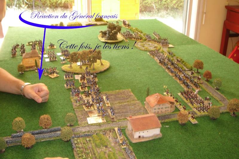 1812 : Bataille de Rousset-Litovsk - La revanche P210