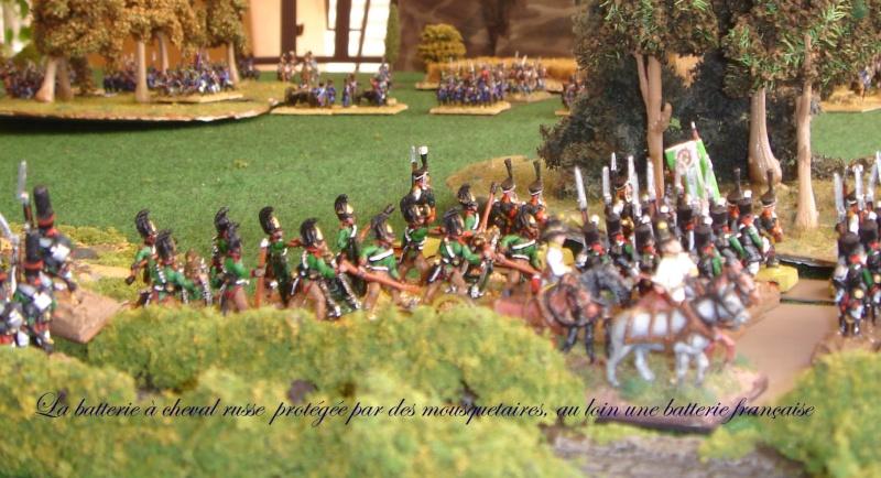 1812 : Bataille de Rousset-Litovsk - La revanche P311