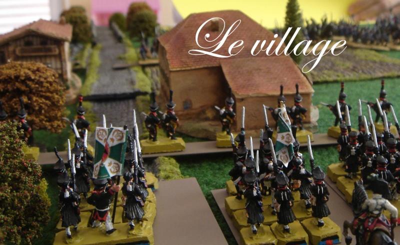 1812 : Bataille de Rousset-Litovsk - La revanche P610