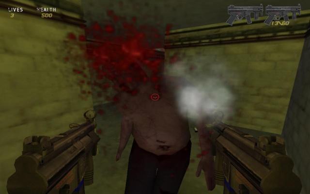 Virus game DEMO (Cancelado) Ppk68t10