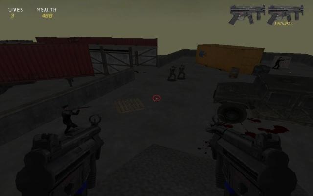 Virus game DEMO (Cancelado) Yxm6et10