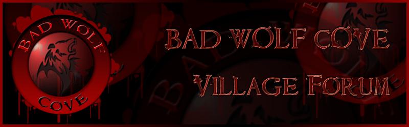 Bad Wolf Cove