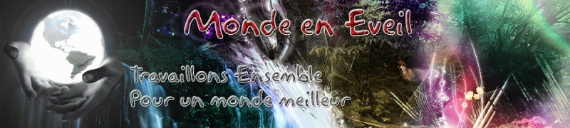 Forum Monde-En-Eveil - Discussions graphisme, organisation etc Bannie11
