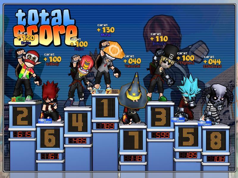 Assassination Vs South Side Apex Rumble26
