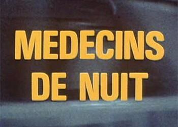 Médecins de nuit Arton310