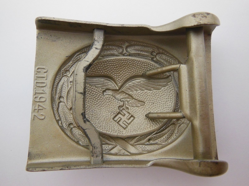 Luftwaffe Ctd 1942 Dscn8711
